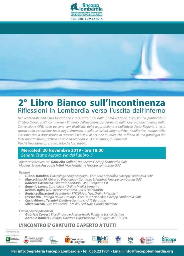2° libro bianco incontinenza pdf
