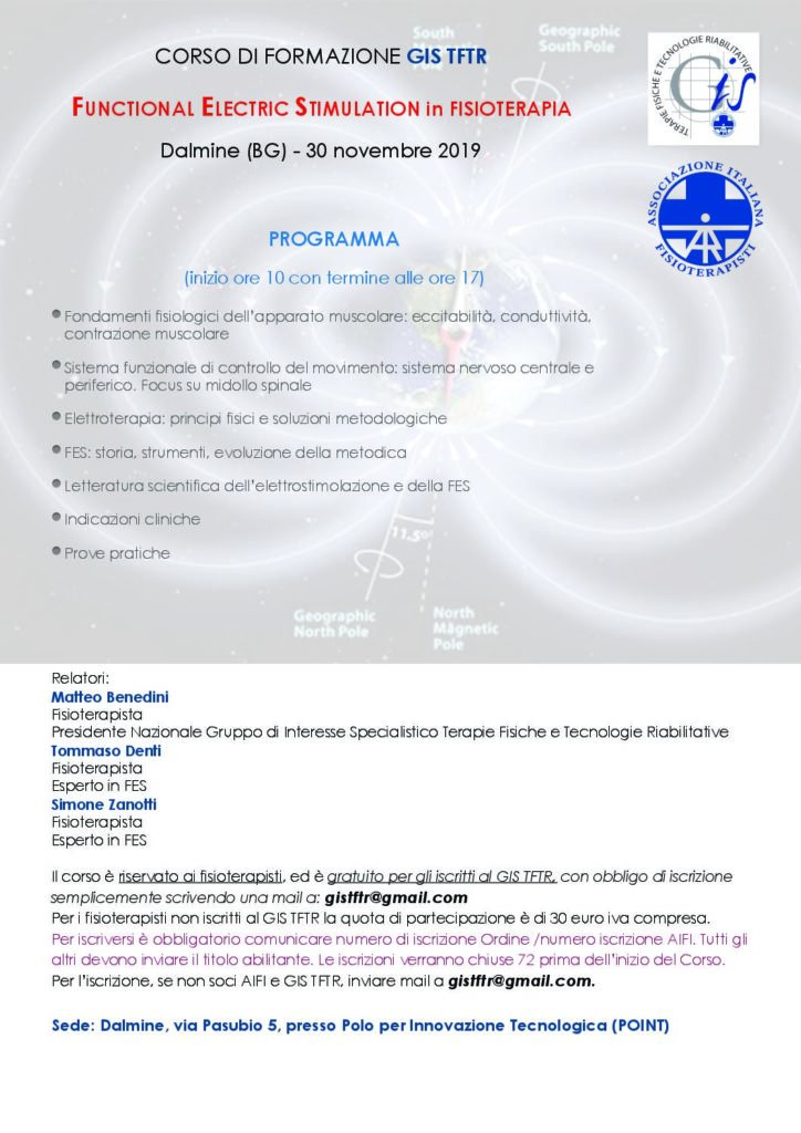 FES GIS pdf