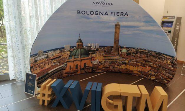 XVII Congresso GIS GTM Bologna 2019