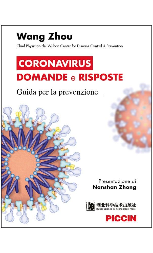 Coronavirus Domande e Risposte Guida per la prevenzione