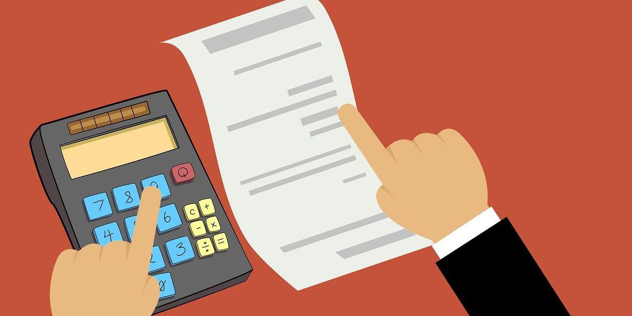 Agevolazioni fiscali per le spese di sanificazione ambienti di lavoro e di acquisto dei dispositivi di protezione