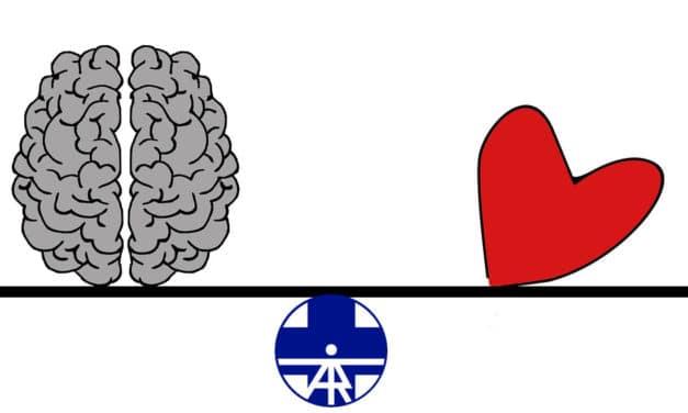 Il Codice Deontologico dei Fisioterapisti redatto da AIFI è sul sito dell'Ordine