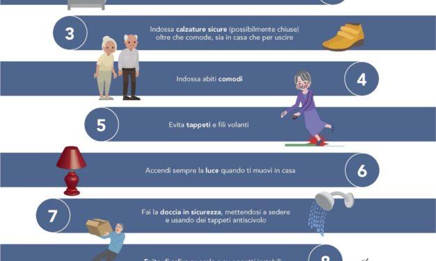 Anziani e fase 2 come tornare senza rischi ad una vita attiva