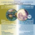 A.I.FI. Calabria organizza due Webinar di lezioni interattive su piattaforma GoToMeeting