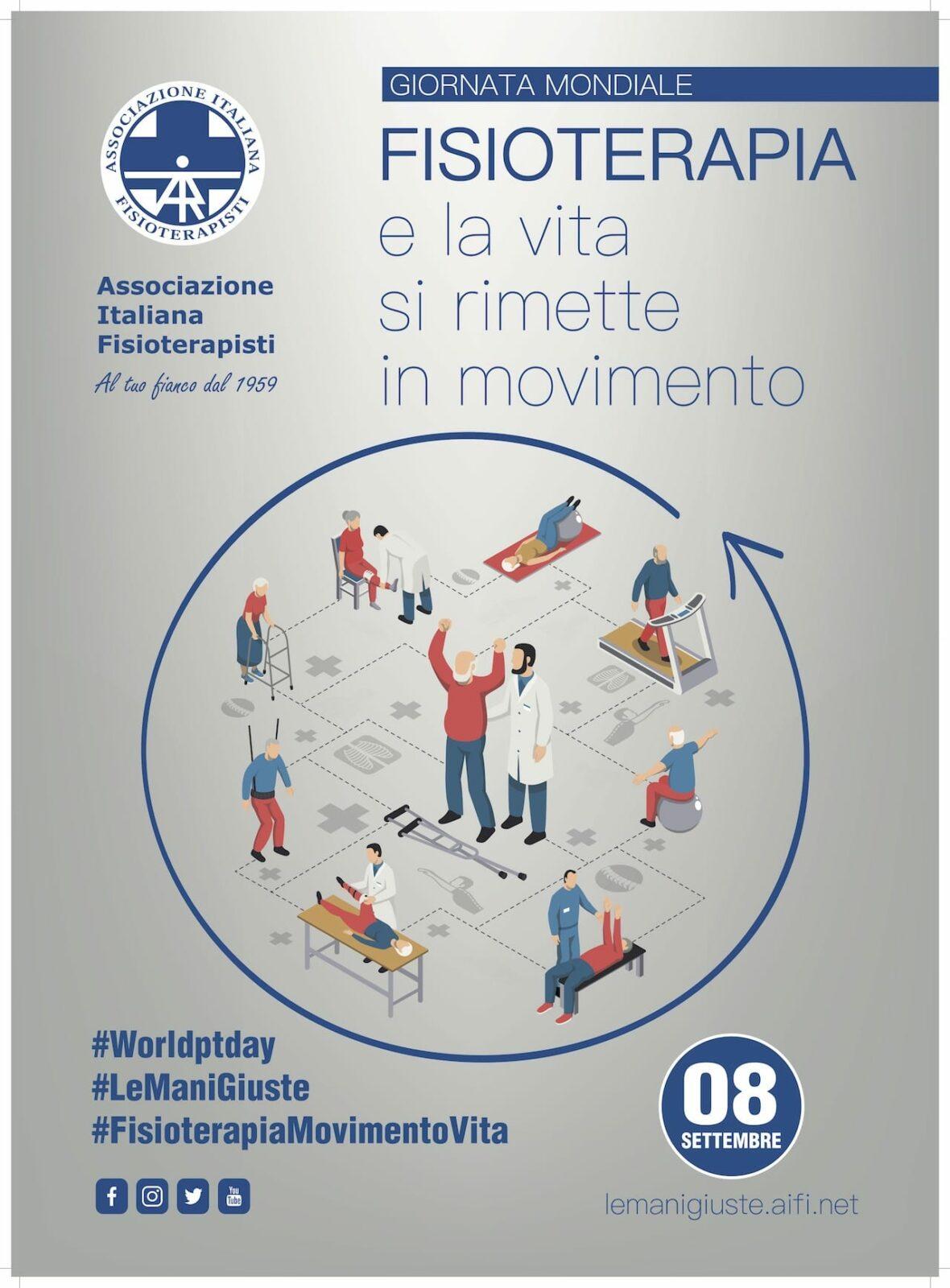 STAMPA Poster AIFI Vita Movimento 2020