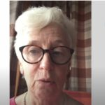 Video saluto di Mary D'Arcy per la Giornata Mondiale della Fisoterapia 2020