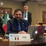 Meeting europeo world physiotherapy: il report del delegato italiano