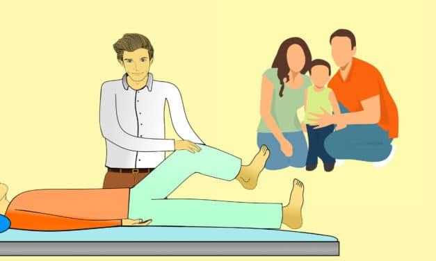 Sí al fisioterapista di comunità, no ad altre ipotesi