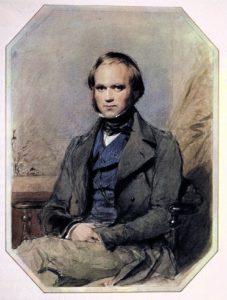1920px Charles Darwin by G. Richmond