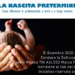 La nascita pretermine: come affrontare le problematiche a breve e lungo termine