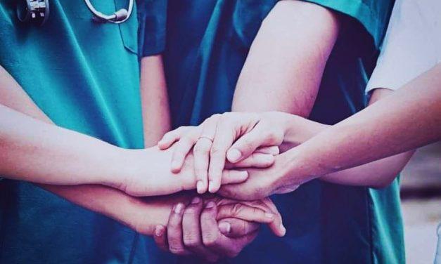 Giornata nazionale del personale sanitario e sociosanitario