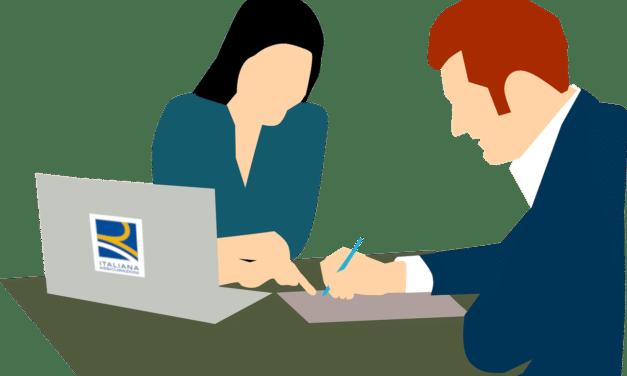 Assicurazione professionale 2021