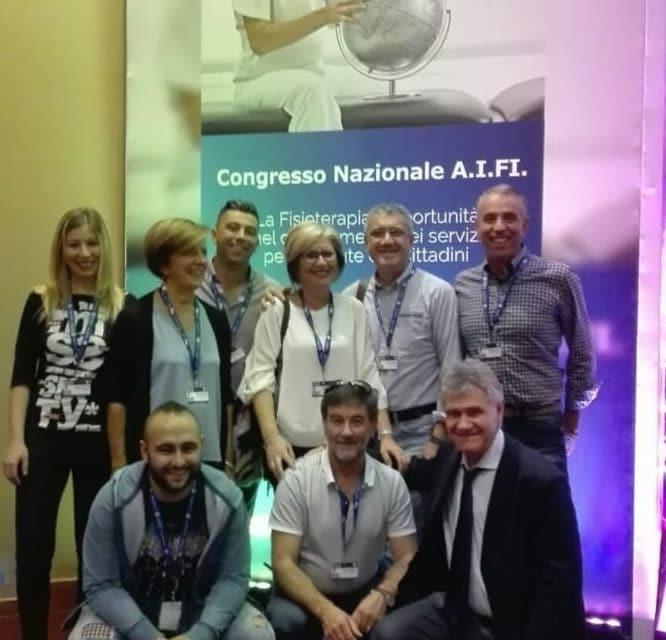 La Storia di AIFI Abruzzo