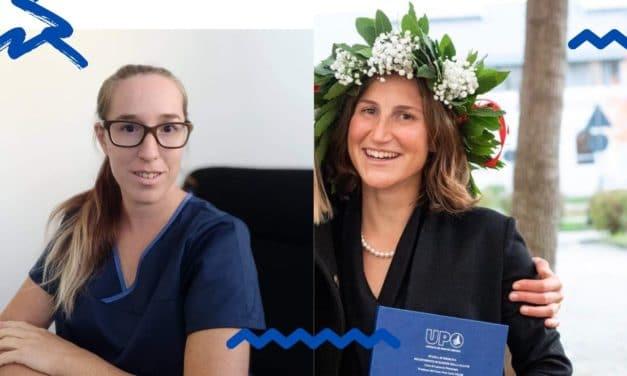 Miriam Rosa e Alessandra Malfa: rinnovati i vertici del GIS Sport e della ST Piemonte Valle d'Aosta