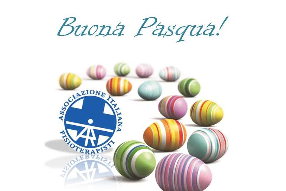 AIFI ATS è felice di augurarvi una buona Pasqua