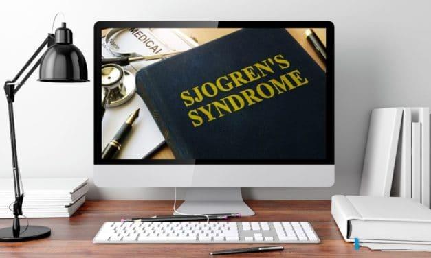 AIFI al fianco delle persone con Sindrome di Sjögren