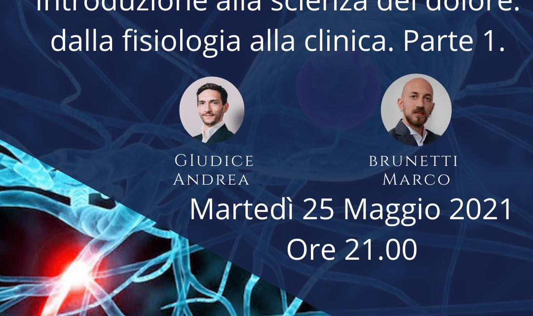 Evening Talks – I Webinar di AIFI Lombardia