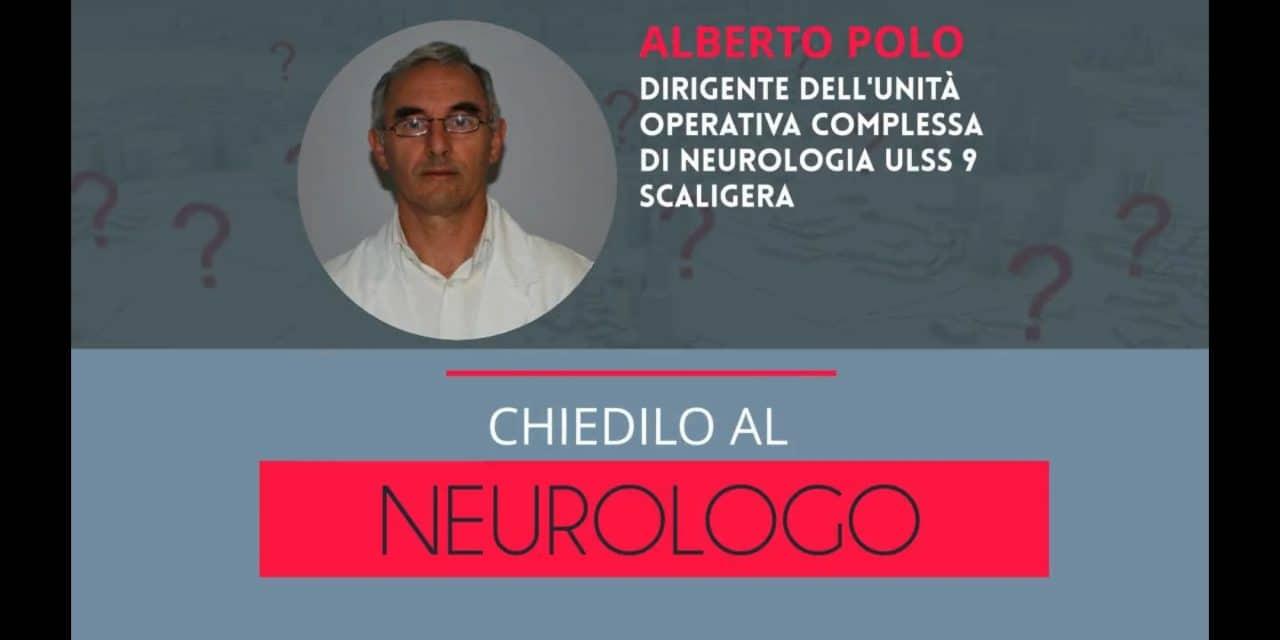 Chiedilo al neurologo: webinar di confronto con lo specialista in Neurologia