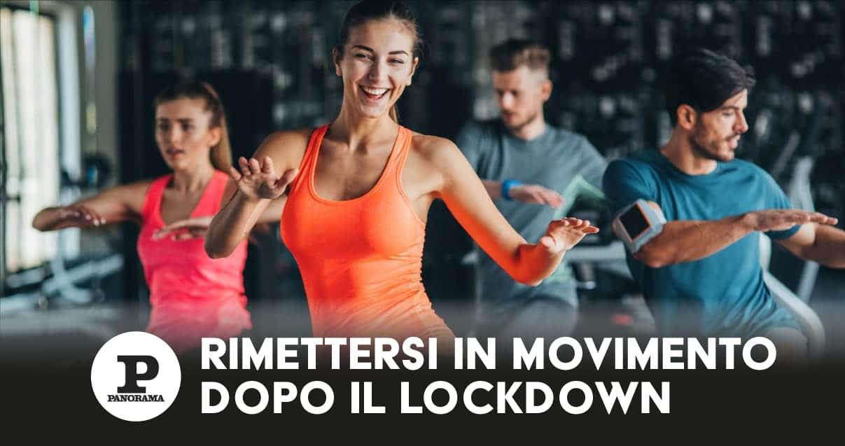 AIFI su Panorama:iconsigli ai cittadiniperrimettersi in movimento dopo il lockdown