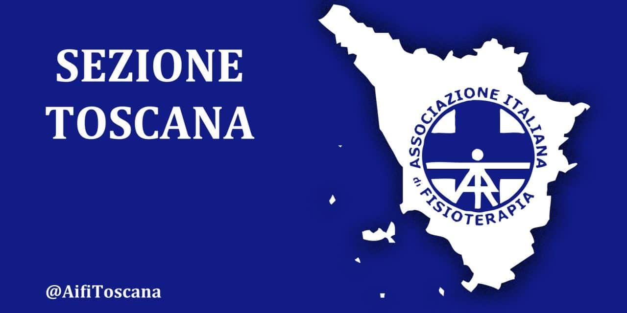 Assemblea Annuale soci della Sezione Territoriale Toscana