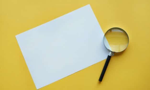 Evidence reviewer: i vincitori del bando