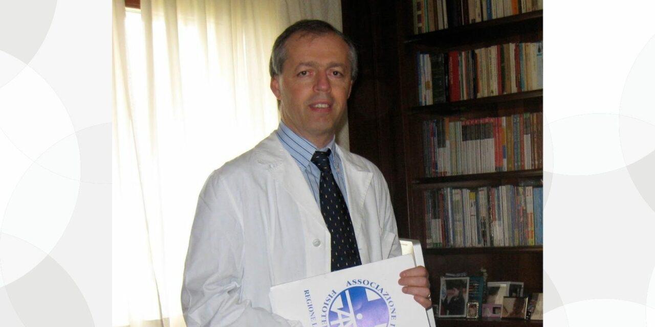 Un grave lutto ha colpito la nostra Associazione e tutto il mondo della Fisioterapia, si è spento Mauro Gugliucciello.