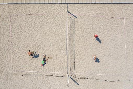 "Reclutamento Fisioterapisti per ""Mondiale di Beach Tennis"" a Terracina"