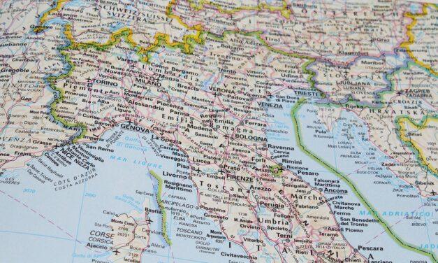 EVENTI DELL'11 SETTEMBRE: FISIOTERAPISTI E CITTADINI IN DIALOGO SUI TERRITORI REGIONALI